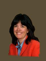 Karla Oceanak - Portrait
